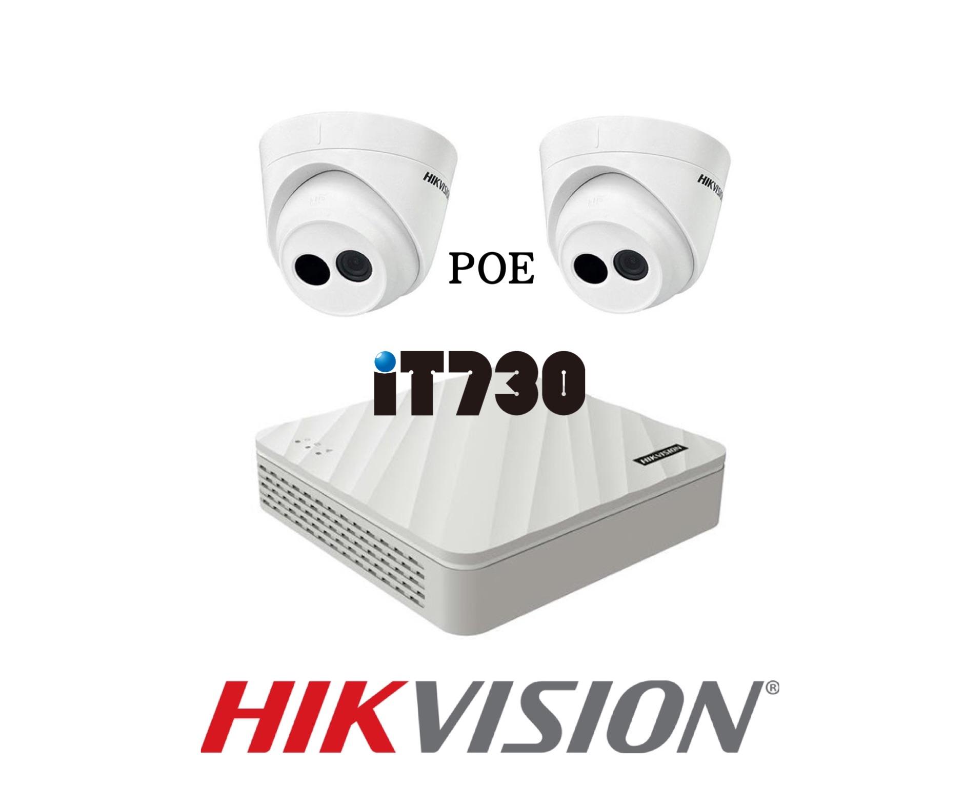 iT730-閉路電視-閉路電視價錢